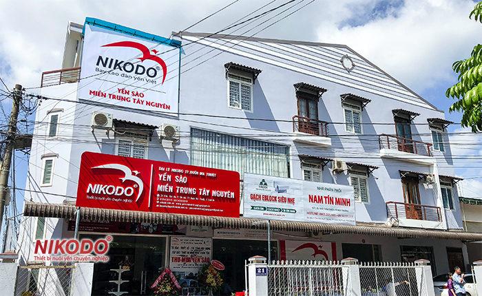Nikodo-thiết bị nhà yến-buôn mê thuật-nuôi yến-đại lý-nhà yến-chuyên nghiệp-đối tác-3