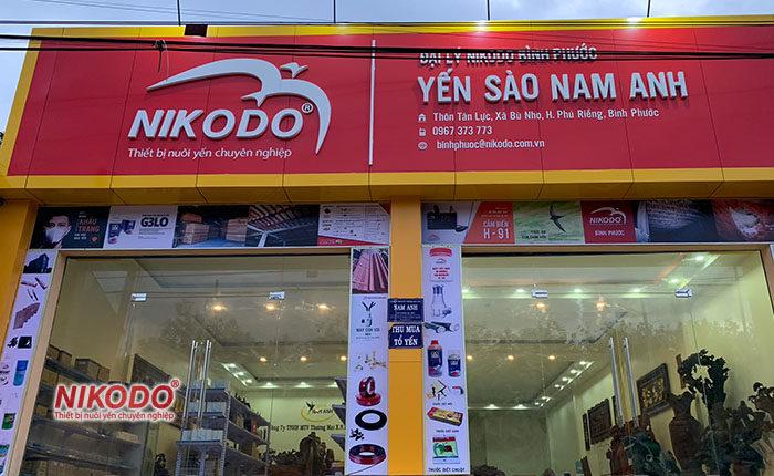 Nikodo-đại lý bình phước-thiết bị nuôi yến-thiết bị nhà yến-yến sào nam anh-nhà yến-tổ yến-ảnh tiêu biểu